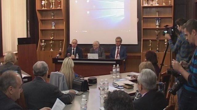 Совет ректоров о проблемах высшего образования в регионе