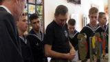 Закрытие выставки «Военно-полевой арт»