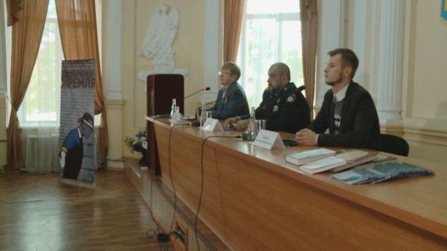 Год в плену: Герой Украины рассказал свою историю