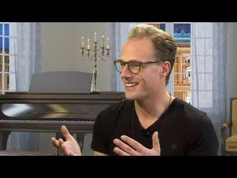 Jan Hübner. Interview