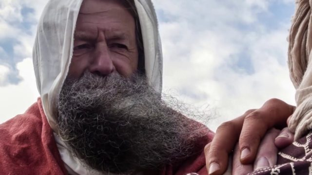 Недельная глава Ноах