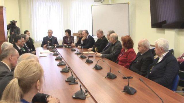 В Одесі відсвяткували 100-ліття НАН