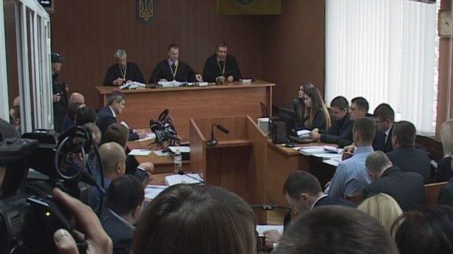 В Малиновском суде прошло второе заседание по делу «Краян»