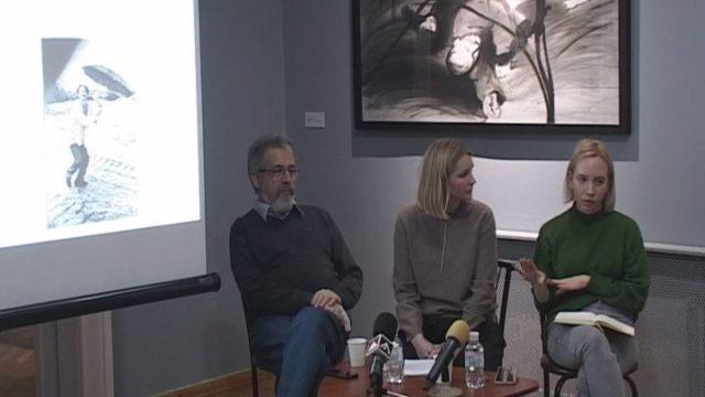 Презентація онлайн-архіву сучасного мистецтва