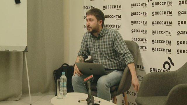 Незалежний журналіст розповів про суди над українцями в РФ