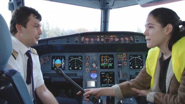Новый рейс из Одессы в Стамбул