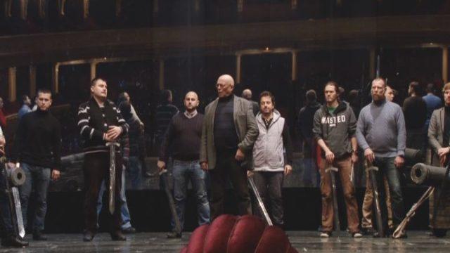 Розмаїття мелодій: в Оперному театрі покажуть «Трубадура» Верді