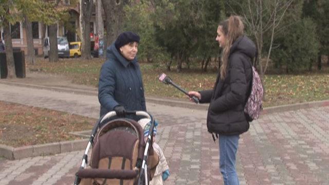 Думка одеситів щодо українського телебачення