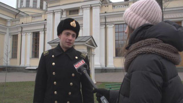 Одесити про воєнний стан в Україні