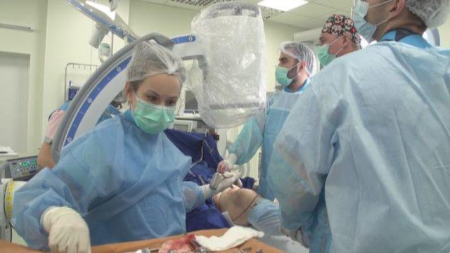 Мінімальні ризики: одна історія з роботи команди лікарні святої Катерини