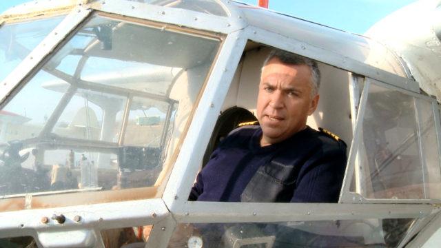 Чи можна в Одесі навчитись керувати літаком? / Немалі питання