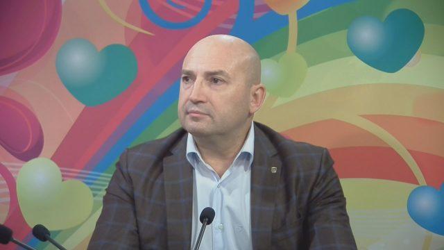 Виктор Викарчук /  1 ноября 2018