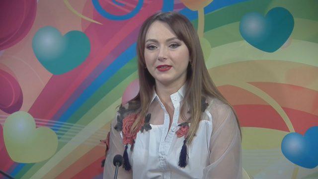 Екатерина Наточина \ 15 ноября 2018