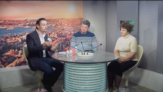 Олег Назаренко / 21 ноября 2018