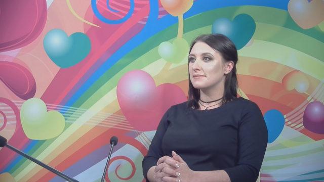 Анастасия Кошерная / 26 ноября 2018