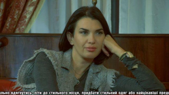 Олена Безикович / 28 листопада 2018