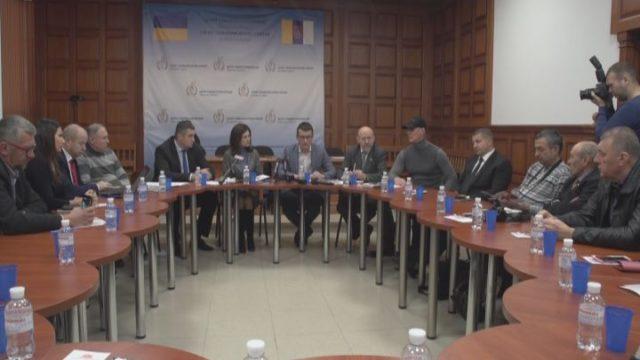 Представники ЗМІ, судді, прокурори і адвокати — в Одесі пройшла робоча зустріч