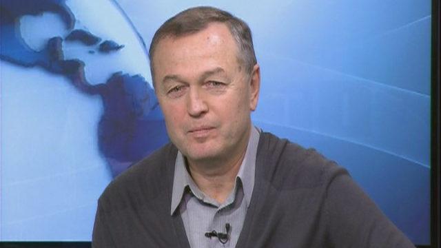 Віктор Раду