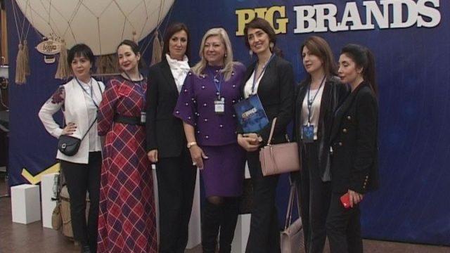 Розвивати свою справу: в Одесі пройшов другий бізнес-форум BigBrands