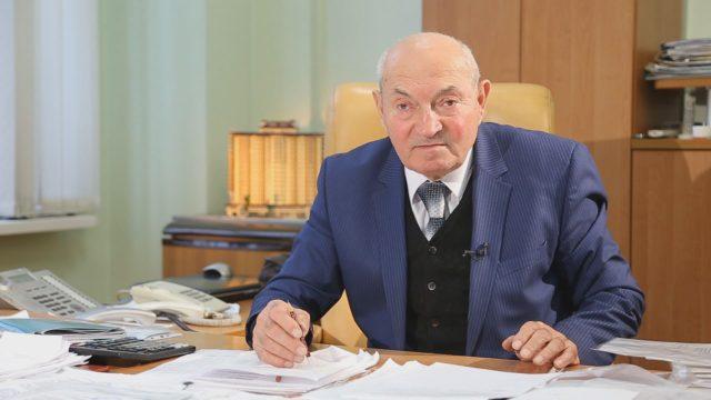 Борис Галіс
