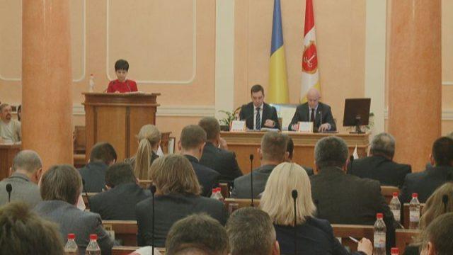 Вперше з 2005 бюджет Одеси прийняли без сперечань