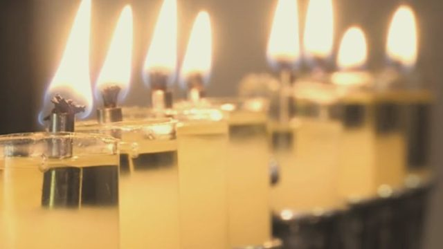 Глава Мікец. Маленька свічка світить для всіх