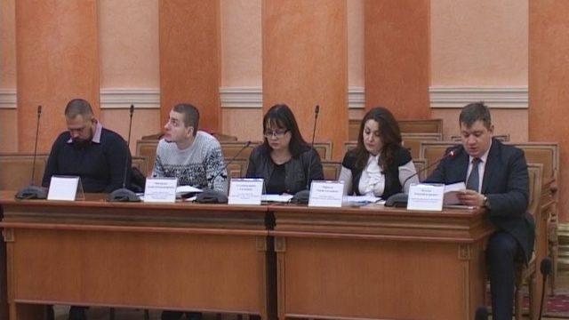 Питання праці в Одесі