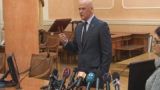 Геннадій Труханов прокоментував своє попадання під санкції РФ