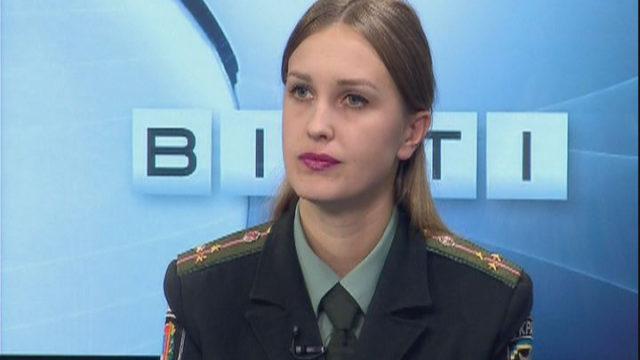 Гість Вісті Одеса / Ілона Буяновська