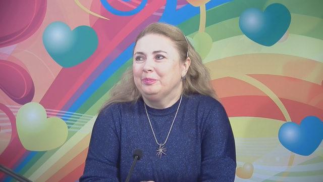 Ольга Грабовская / 6 декабря 2018
