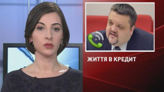 Вісті Одеса/ Гість Віталій Шапран