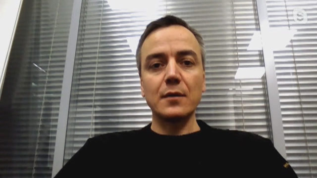 Вісті Одеса / Гість Олександр Хара