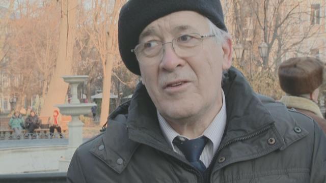 ЄС: Чи треба рухатись Україні на Захід?
