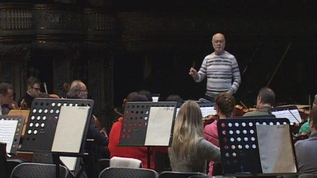 Концерт пам'яті Андрія Сахарова