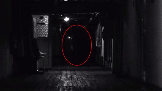 Що таке привид? / Немалі питання