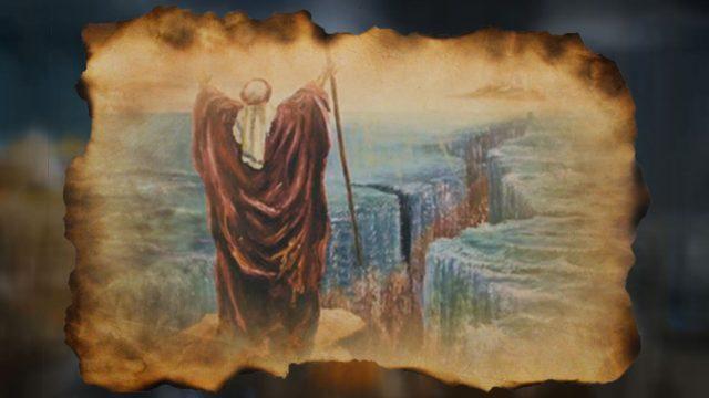 Тижнева глава Бешалах