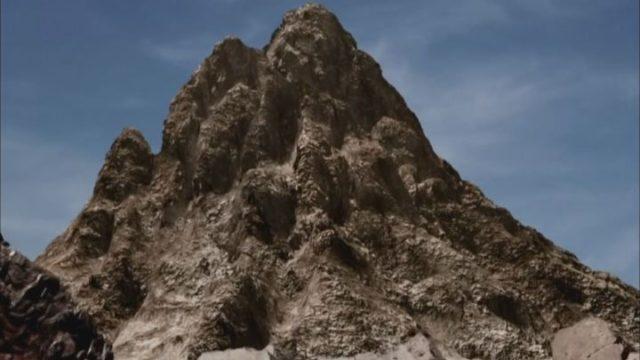 Глава Ітро. Гора — це любов