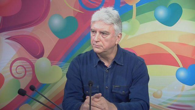 Александр Юдин / 31 января 2019