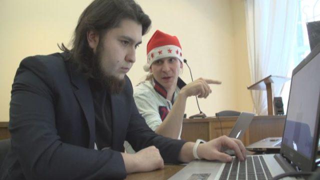 Одеські програмисти-переможці їдуть в Берлин