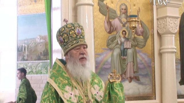 ТЄО — 455 Ведучий — протоієрей Димитрій Яковенко