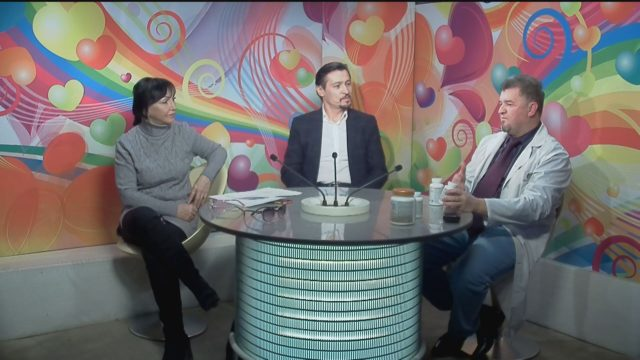 Назаренко Олег и Дариенко Сергей / 21 января 2019