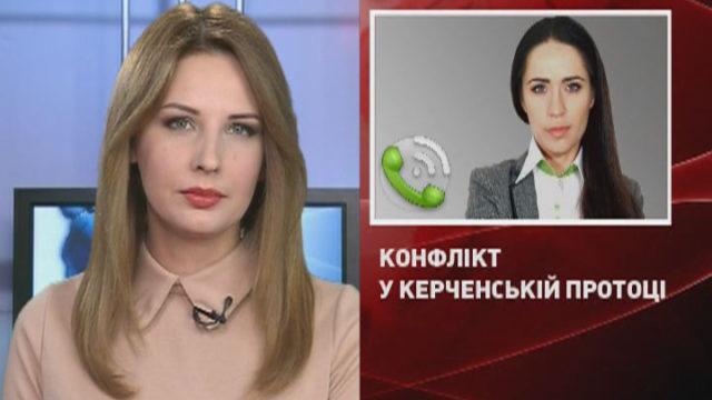 Гість Вісті Одеса / Ганна Шелест