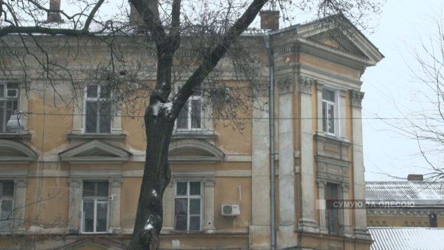 Архітектура Одеси — «Павловські дешеві квартири»