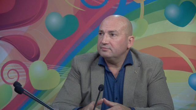 Виктор Викарчук / 10 января 2019