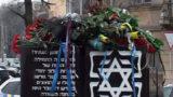 Жертв Голокосту вшанували в Одесі