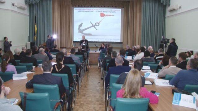 Український крюїнг — розвиток чи деградація