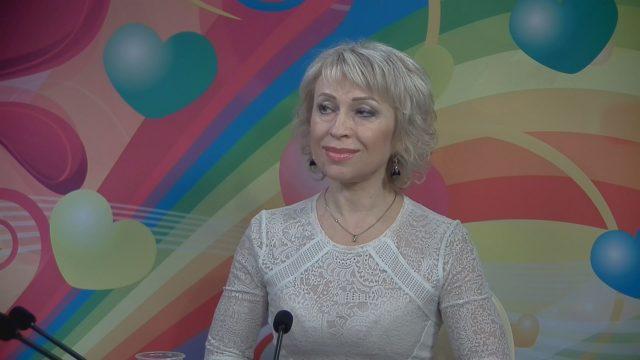Анжела Григоращенко / 21 февраля 2019