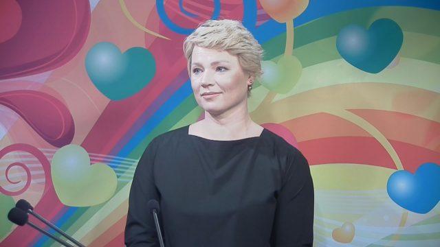 Екатерина Кобзарь / 28 февраля 2019
