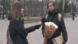 Одесити про зовнішню політику України