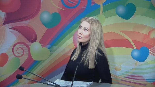 Ирина Булгар / 7 февраля 2019